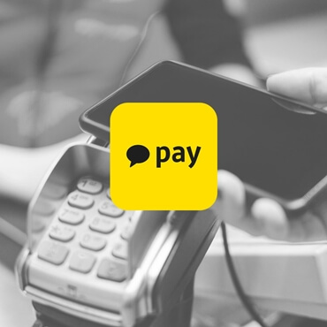 how to use kakao pay on iphone