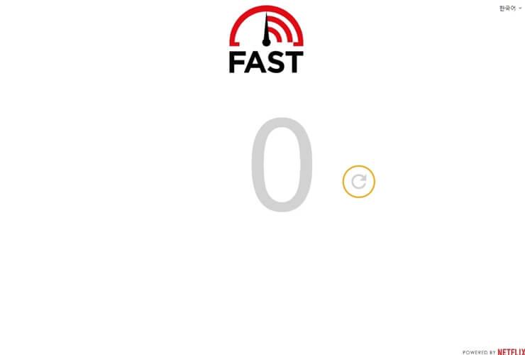 internet speed test sites 4