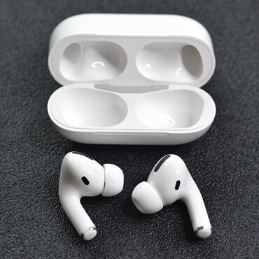Connect Airpods to Android phones