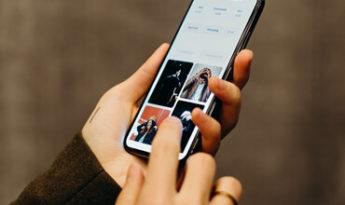 인스타그램 사진 다운로드 간단한 방법